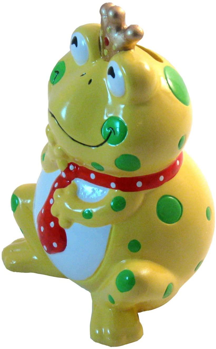 Lavie Frog Bank