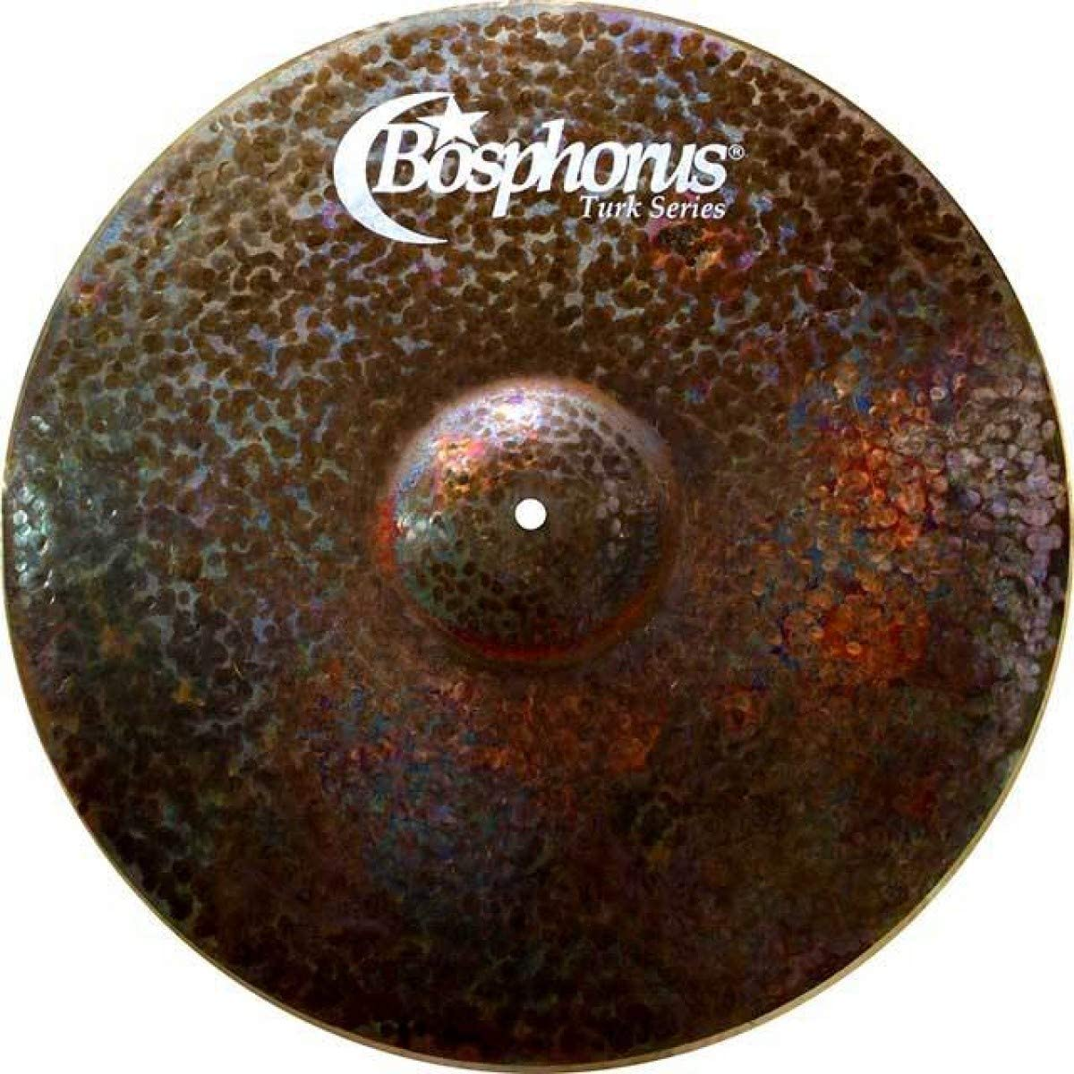 Bosphorus Cymbals K12S 12-Inch Turk Series Splash Cymbal