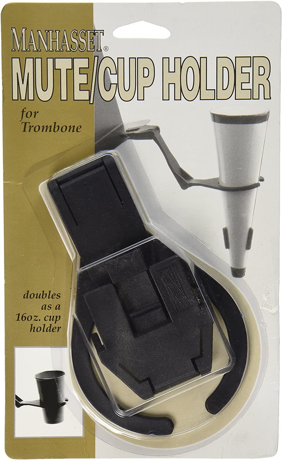 Manhasset Music Stand Cup Holder (1340)