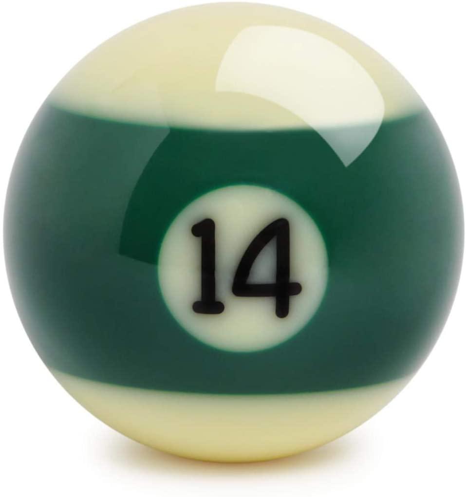 Aramith Premium Pool Replacement Ball 2 1/4