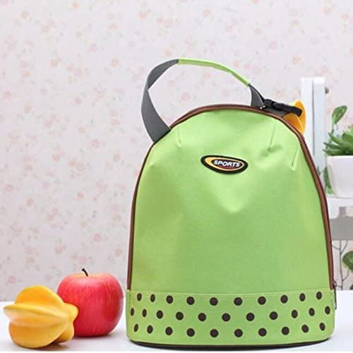 NPLE-Portable Travel Baby Milk Feeding Bottle Warmers Thermal Bag Insulated Handbags