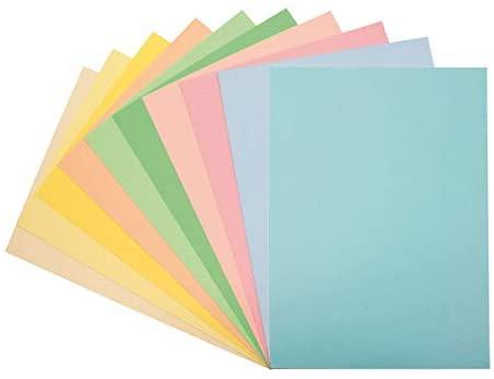Fixo Sheets 80 g, Paper, Blue, A4