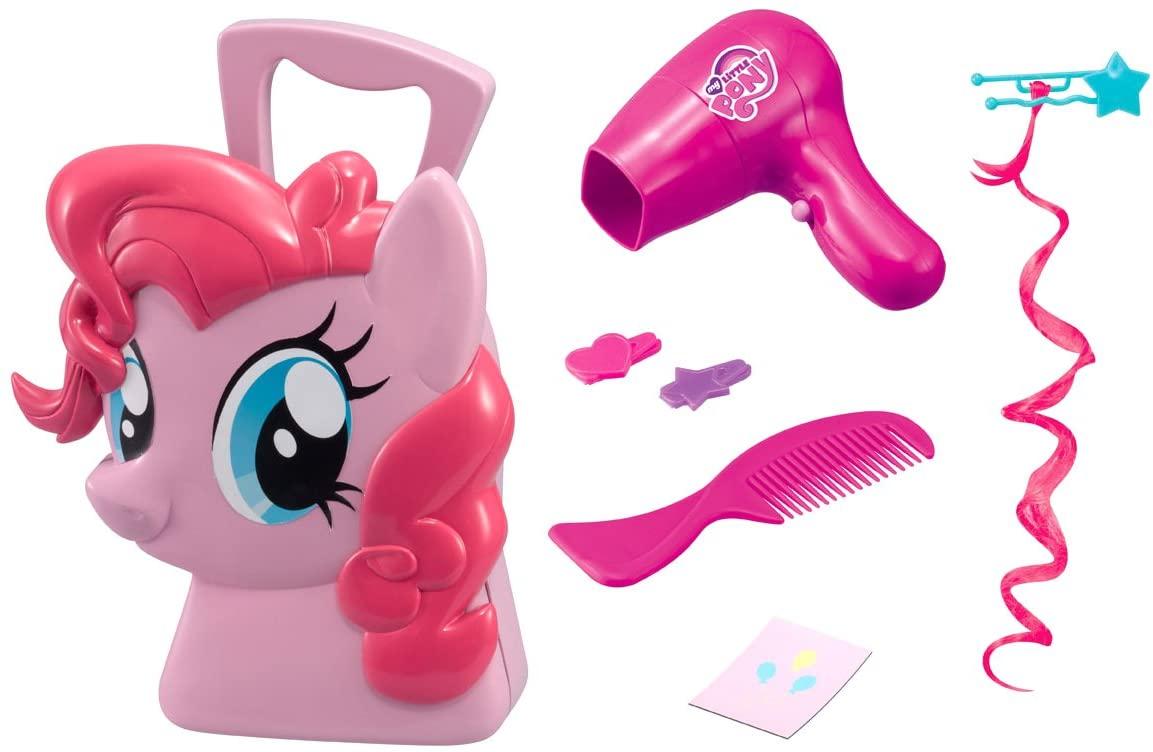 My Little Pony Pinkie Pie Hair Care Case