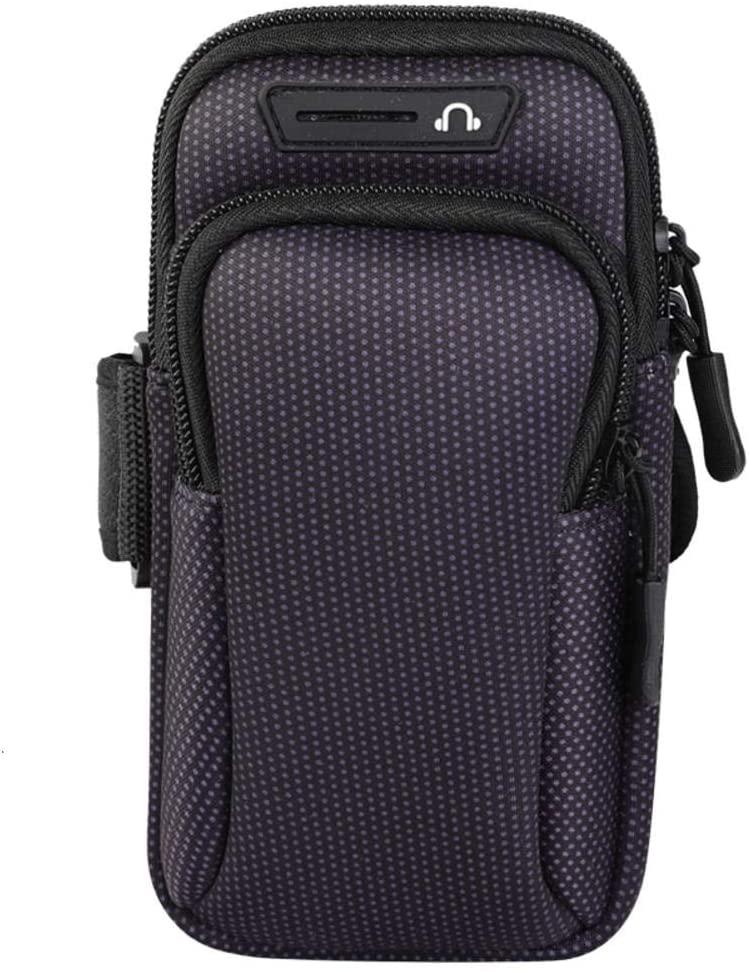 NFRADFM Universal Armband Sports Mobile Phone case for Running arm Mobile Phone Holder Sports Handbag Hand