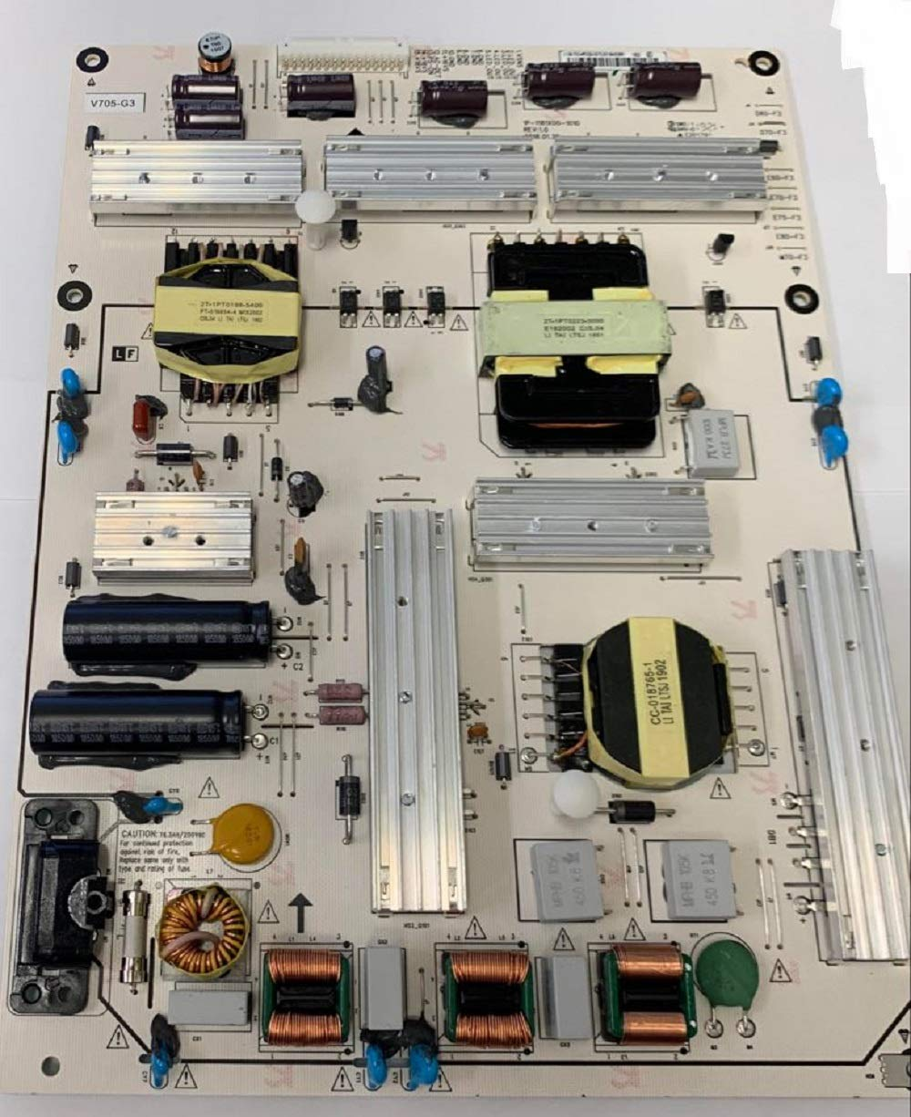 V705-G3 Power Board 1P-1181X00-1010 V09-70CAR0Q0-00