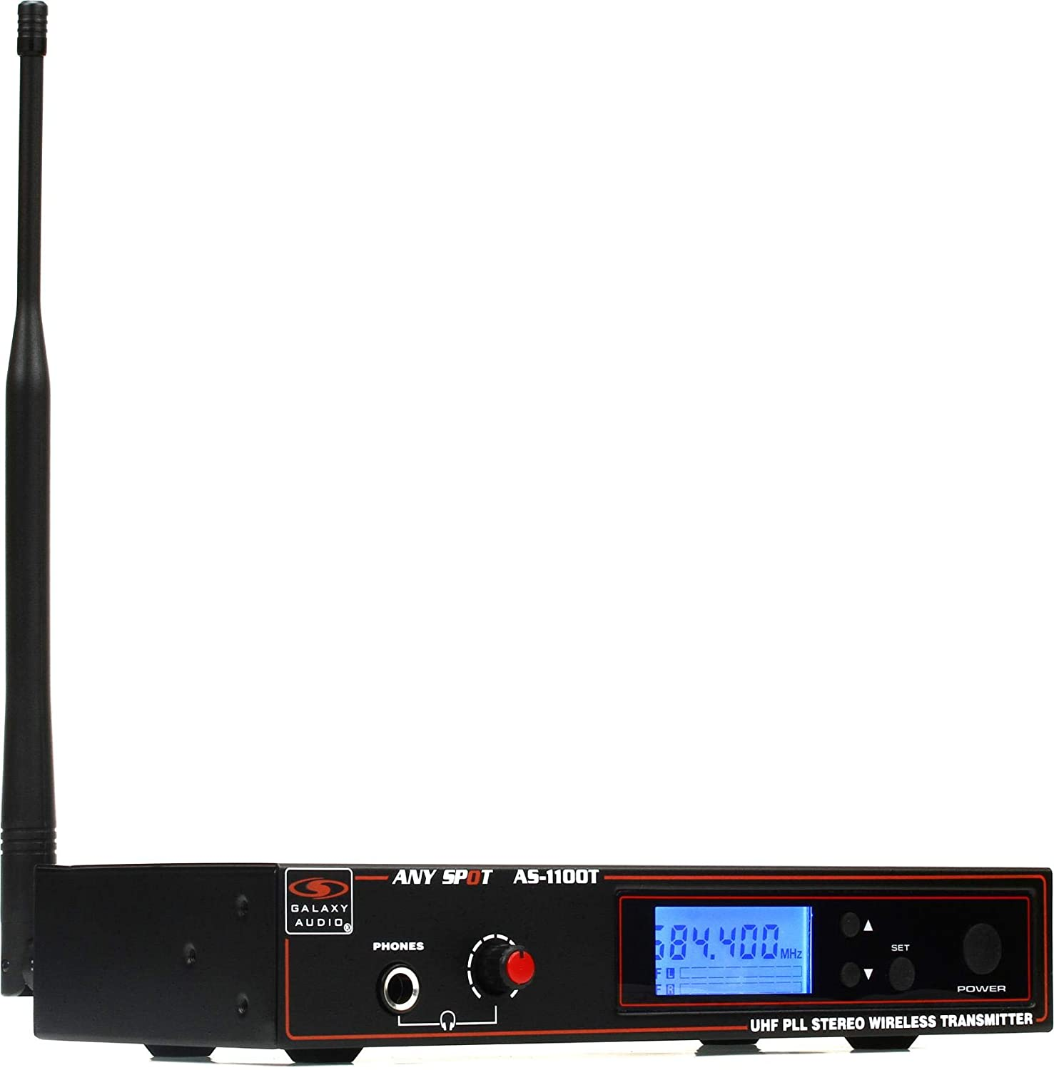 Galaxy Audio Any Spot AS-1100T - D-Band
