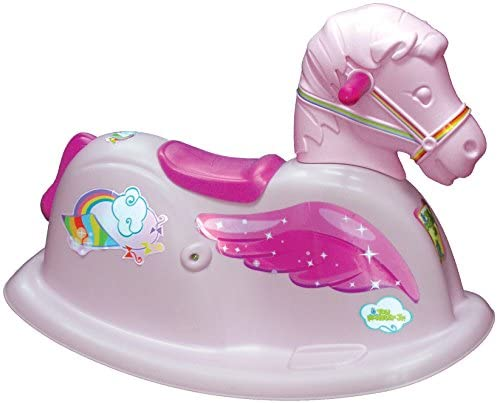Outdoor Toys–Rocking Horse (tj030100–1)