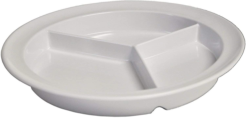 Kinsman 15231 Partitioned Dish