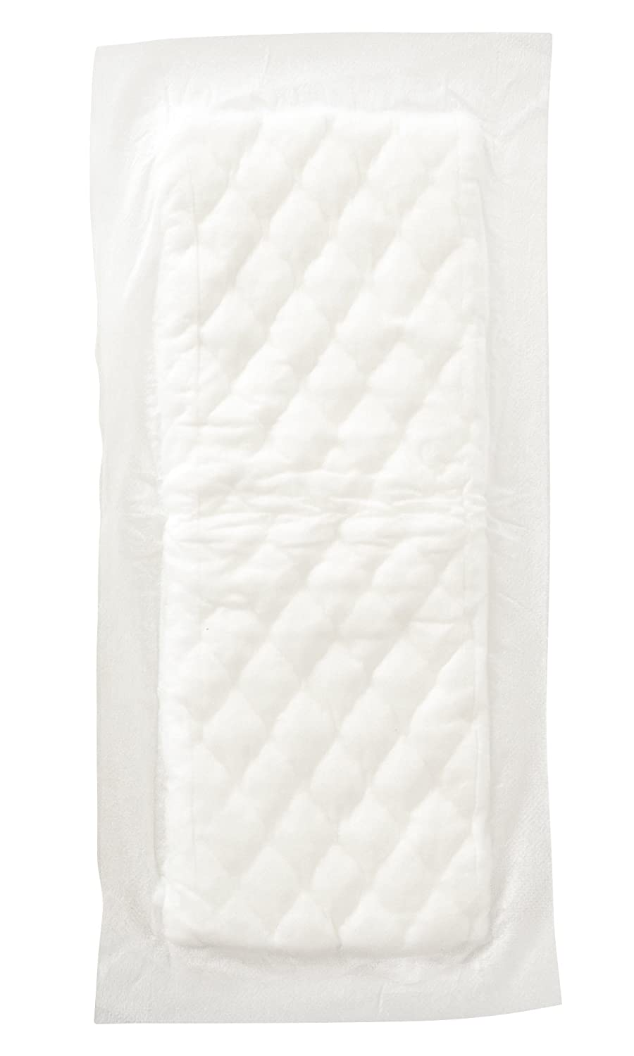 Perfect Bum 50 Piece Disposable Liners, White, Small/Medium (Discontinued by Manufacturer)