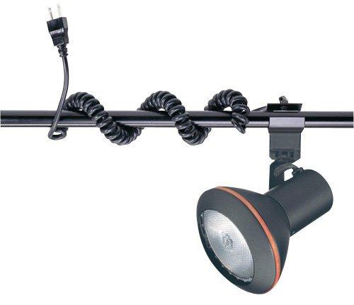 Elco Lighting EP903B EP903 Clamp with 6' Cord and Plug