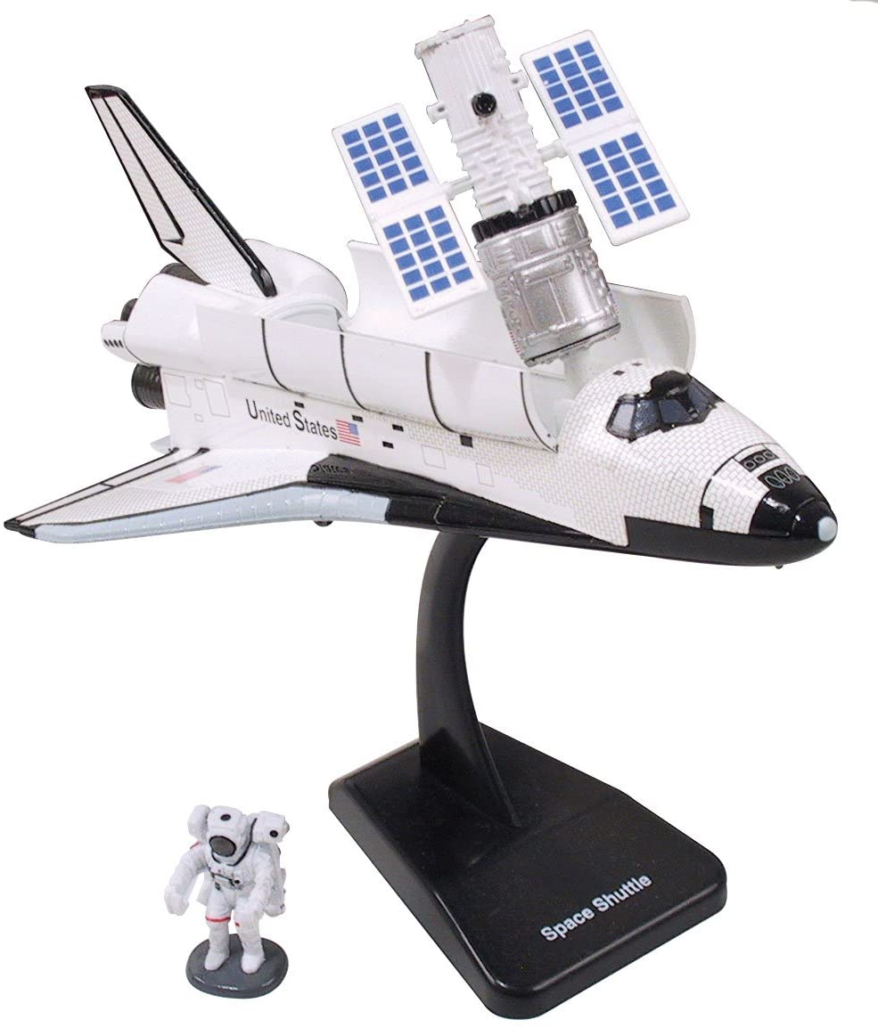 Space Shuttle E-Z Build Model Kit IN-SPSH by Space Adventure
