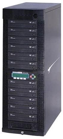 Kanguru DVDDUPE-SHD11 Media And Data Duplicator