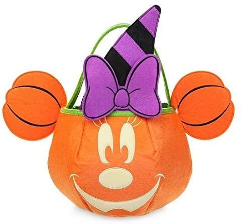 Disney Minnie Mouse Trick or Treat Bag
