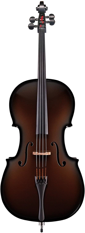 Glasser Carbon Composite Acoustic Cello (4/4)