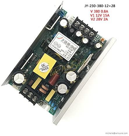 Litewinsune Beam 5R Beam R7 230W Stage Lighting Power Drive Power Supply Replace Accessory