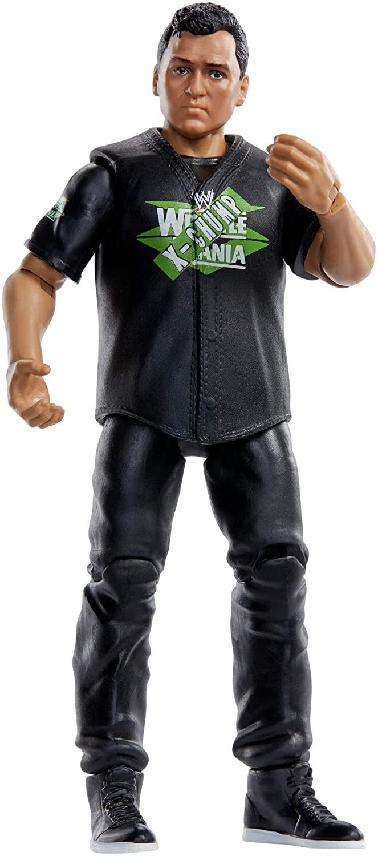 WWE Wrestlemania 6-inch (15.24 cm) Action Figure, Shane McMahon