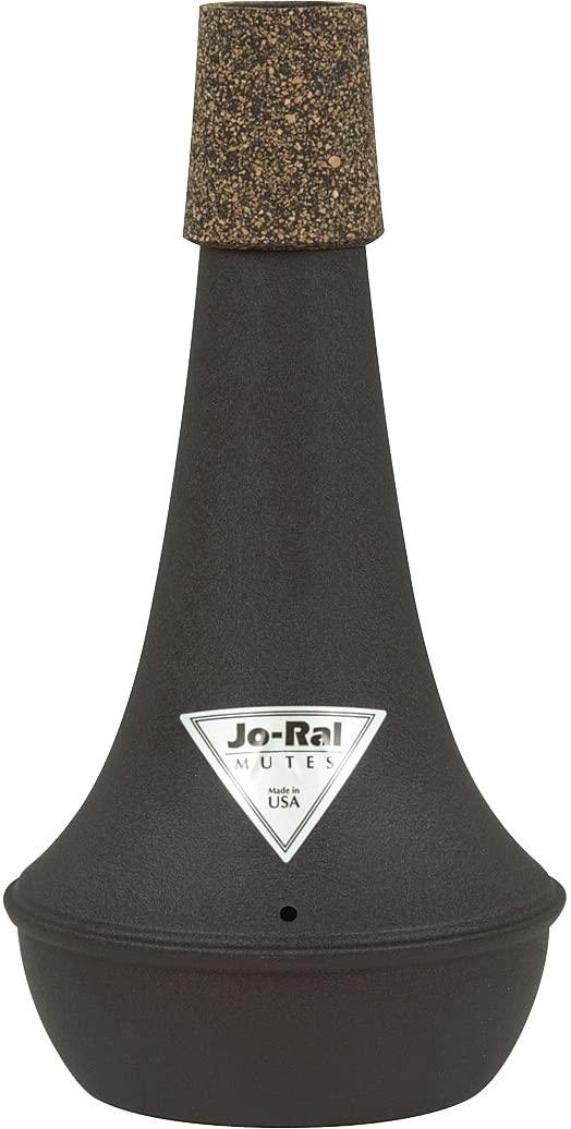 Jo-Ral 4P Bass Trombone Practice Mute