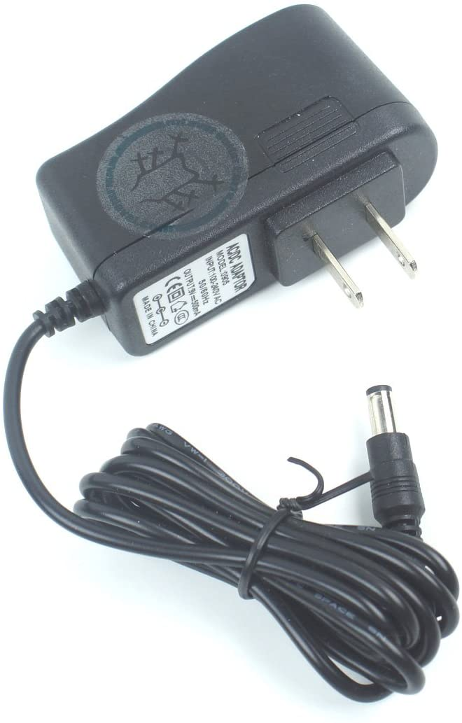 Universal Guitar Effect Pedal Power Supply DC Adapter,9V 1Amp