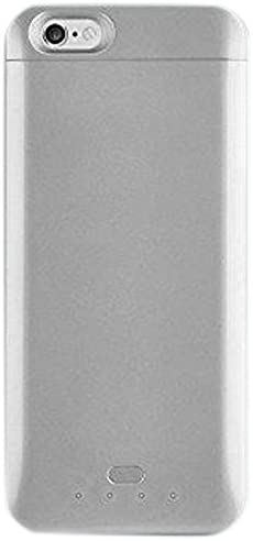 XCOMM iPhone 6 Battery Case (White)