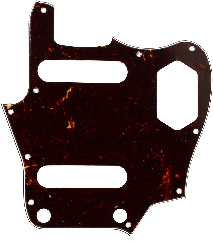 Fender American professional Jaguar - Pickguard - Shell