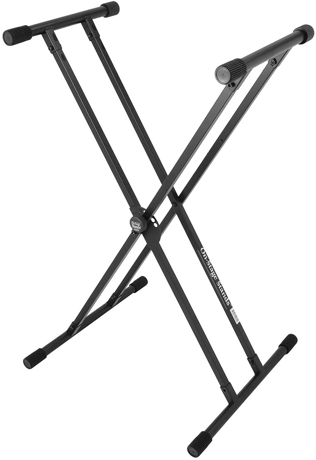 On-Stage KS8191XX Lok-Tight Double-X Keyboard Stand