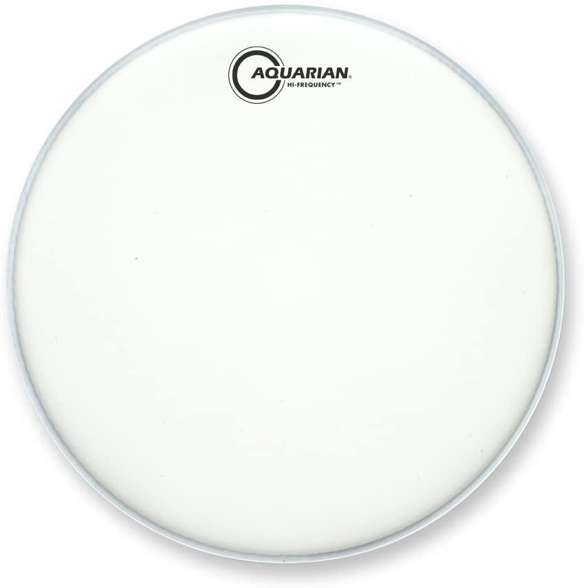 Aquarian Drumheads TCHF8 Hi-Frequency 8-inch Tom Tom Drum Head