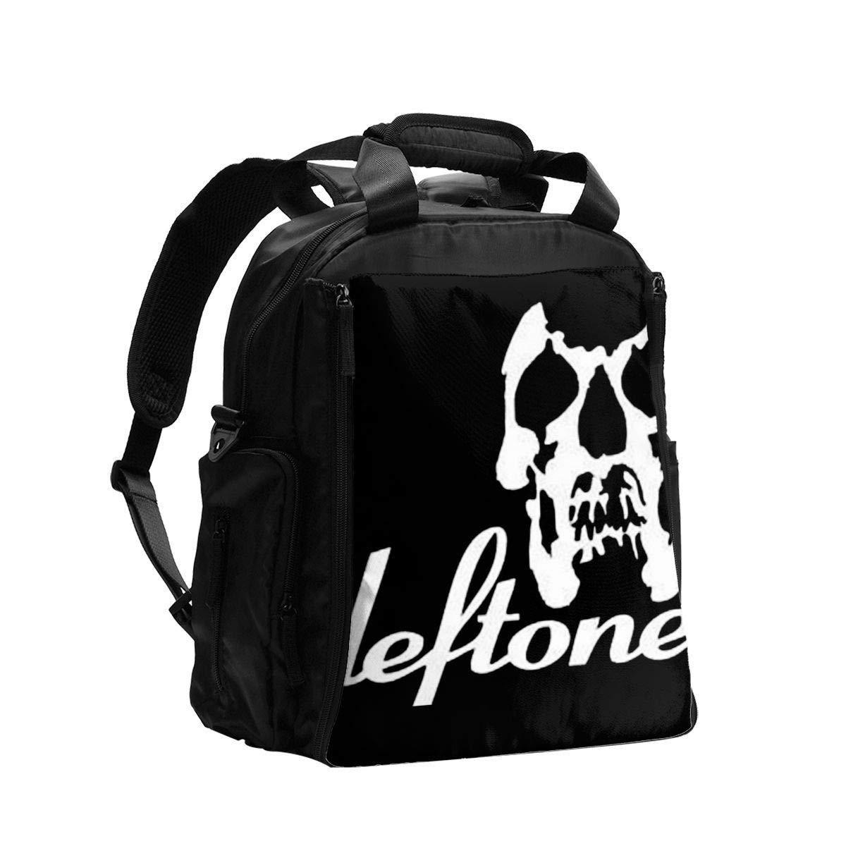 Deftones Diaper Bag Backpack,Baby Travel Nappy Back Pack