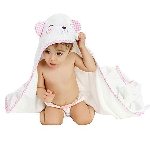Baby Hooded Towel (Lovely Panda)