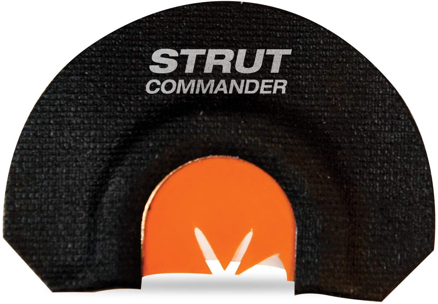 STRUT COMMANDER Reacher Turkey Mouth Call