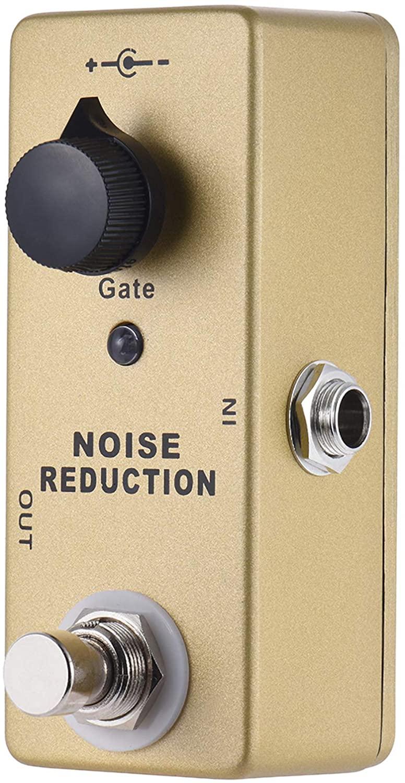 YMUZE Mosky Mini Noise Reduction Guitar Pedal Noise Gate Effect