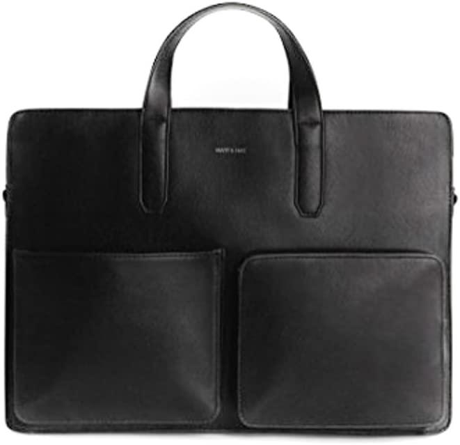 Matt and Nat Soren Briefcase (Black)