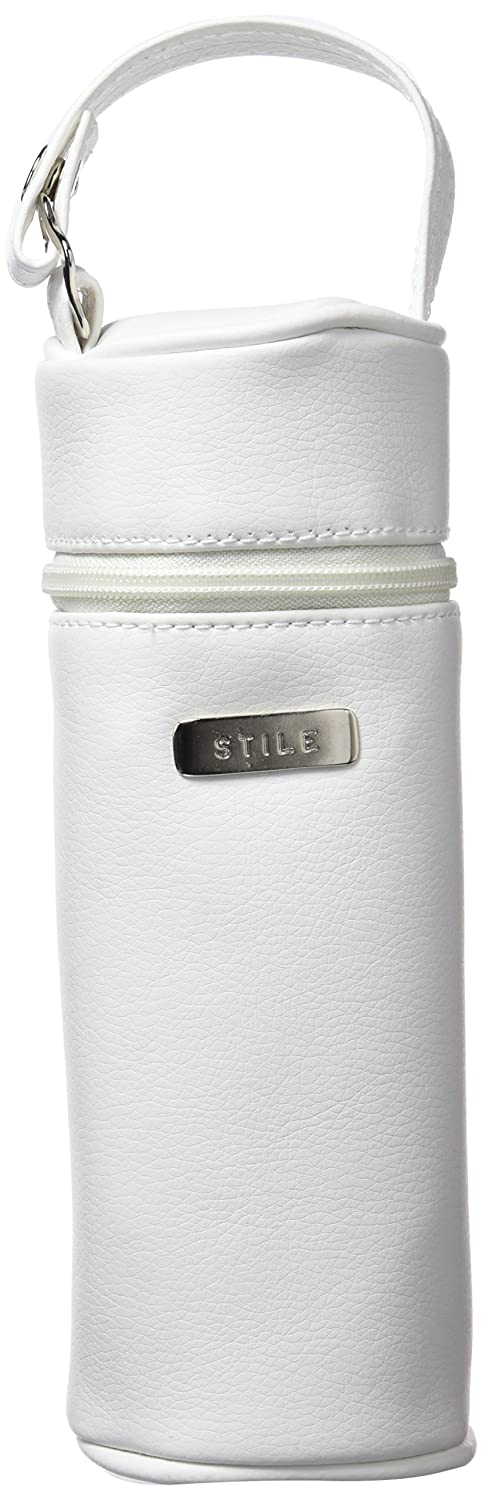Garessi M15 – Bottle Holder White