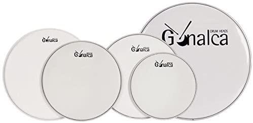 gonalca p01140Skin for Drum 12
