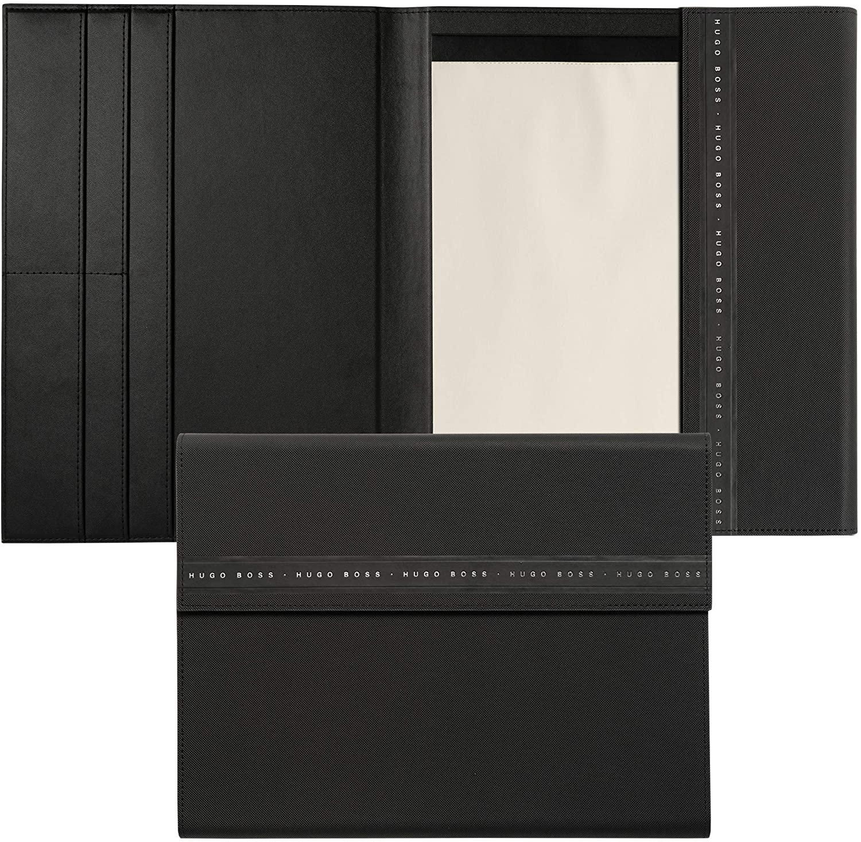 Folder A4 Ribbon Black