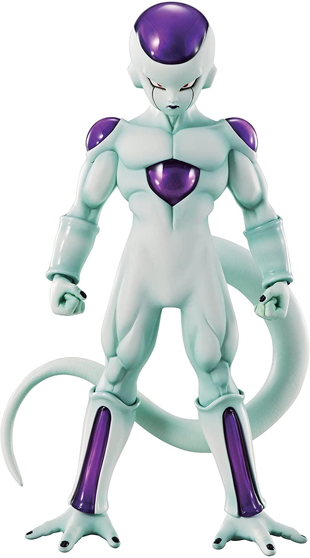 Megahouse Dragon Ball Z: Dimension of Dragon Ball: Freeza Final Type PVC Figure