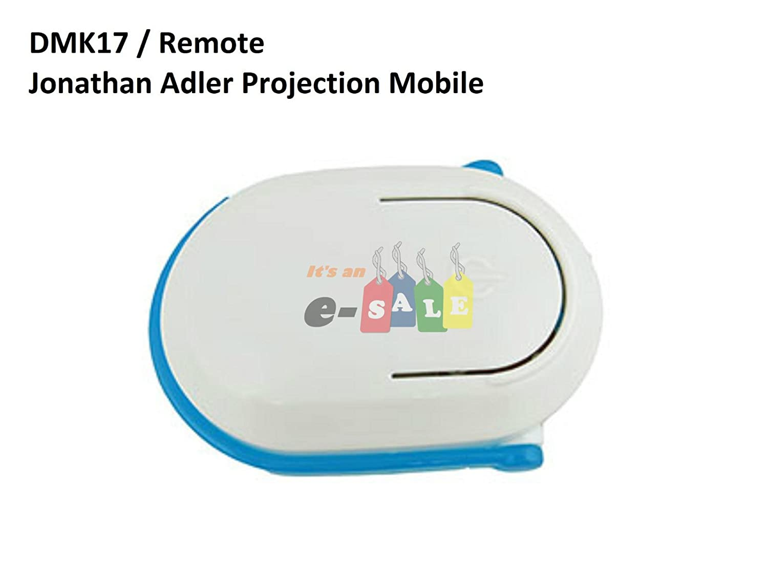 Fisher-Price Jonathan Adler Projection Mobile - Replacement Remote