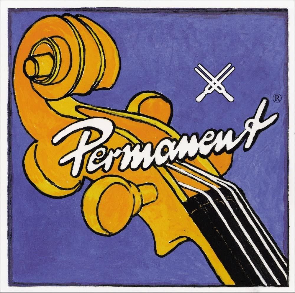 Pirastro Permanent Series Cello A String 4/4 Medium