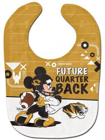 Missouri Tigers Disney All Pro Baby Bib