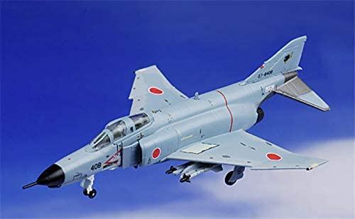 Gulliver F-4EJ Phantom Kai 87-8408 301SQ 5th AW Nyutabaru AB JASDF 1/200 diecast Plane Model Aircraft