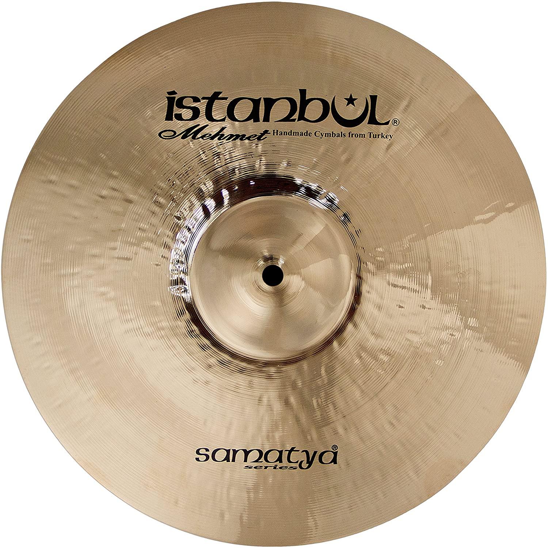 Istanbul Mehmet Cymbals Modern Series SA-R21 21-Inch Ride Cymbal