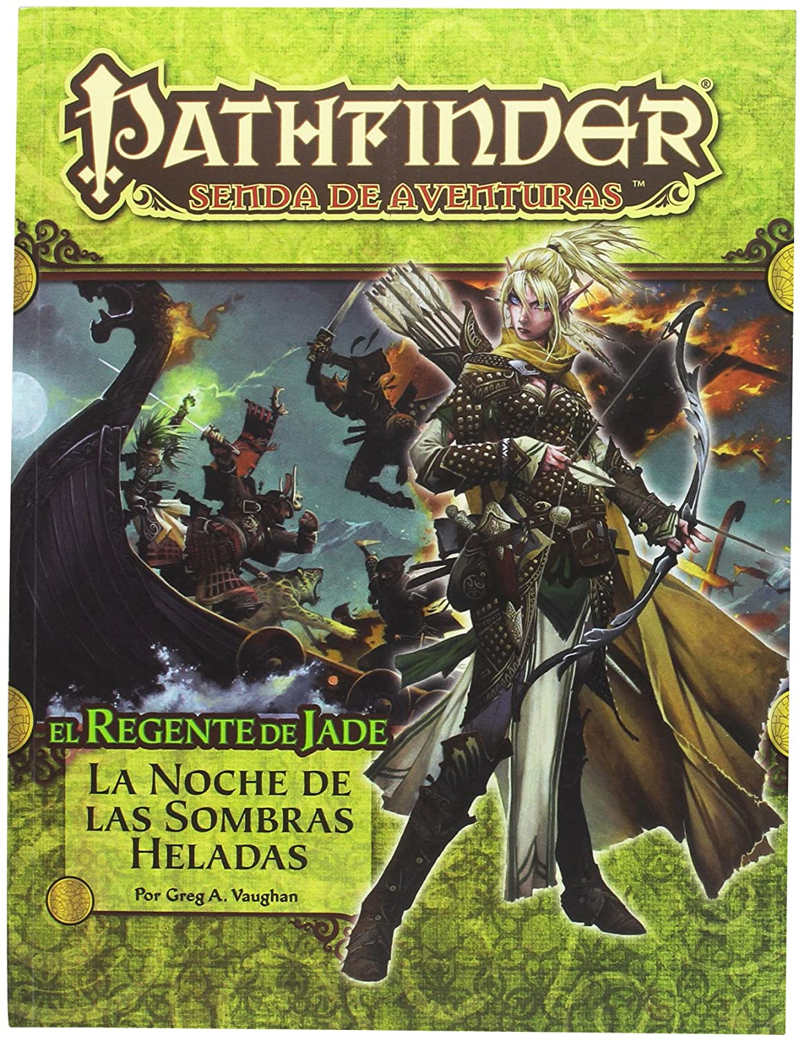Devir – Pathfinder: The Deity of Jade: The Night of The Shadows Frost (pfreja2)