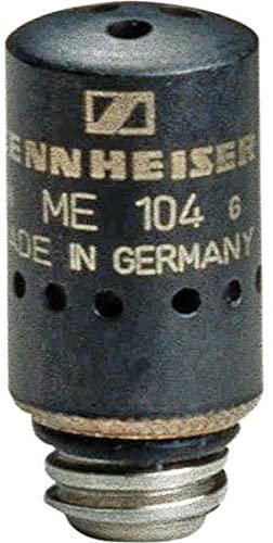 Sennheiser ME 104 - Lavalier Cardioid Microphone Capsule