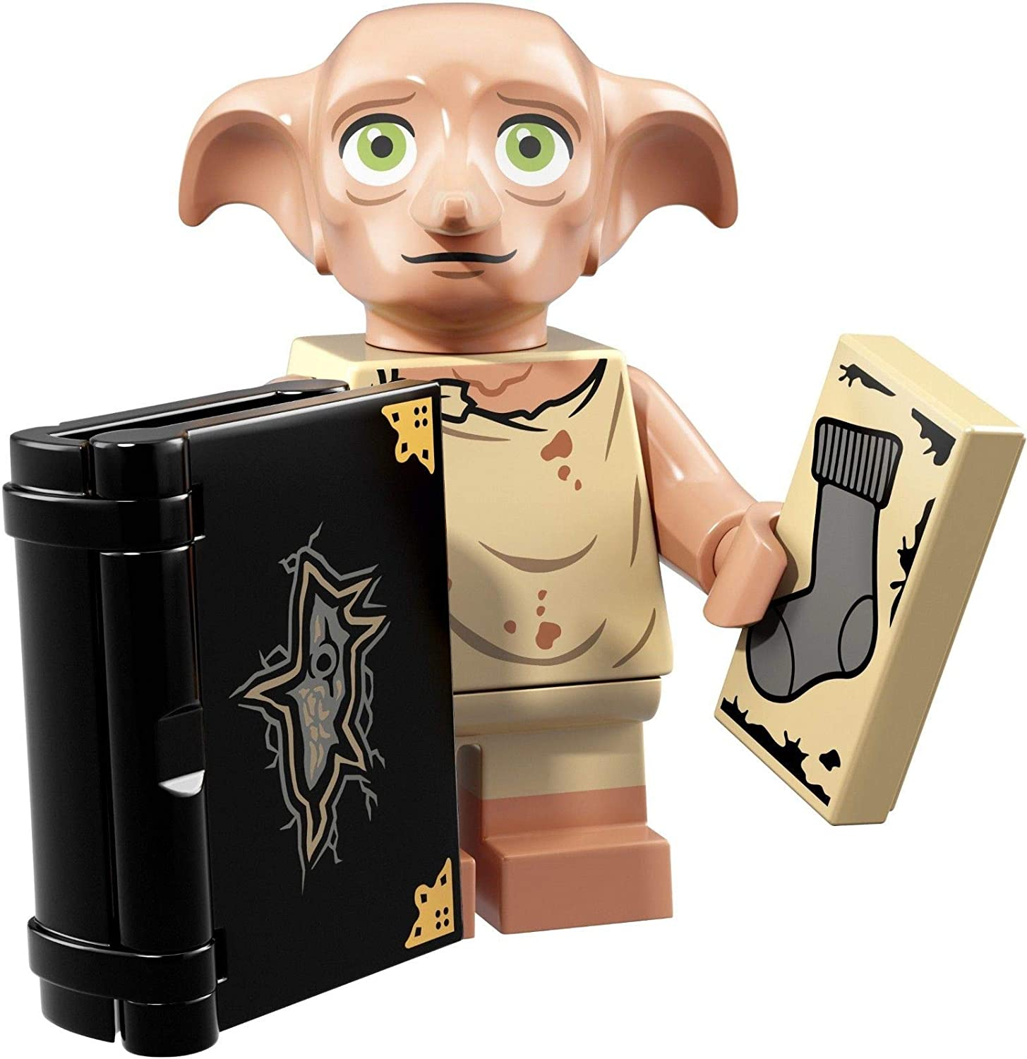 LEGO Harry Potter Series - Dobby - 71022