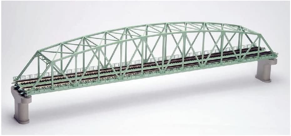 Tommy Tech Tomytec 032229 – Gate Bridge Train Accessory – Difficulty 2 – Blue