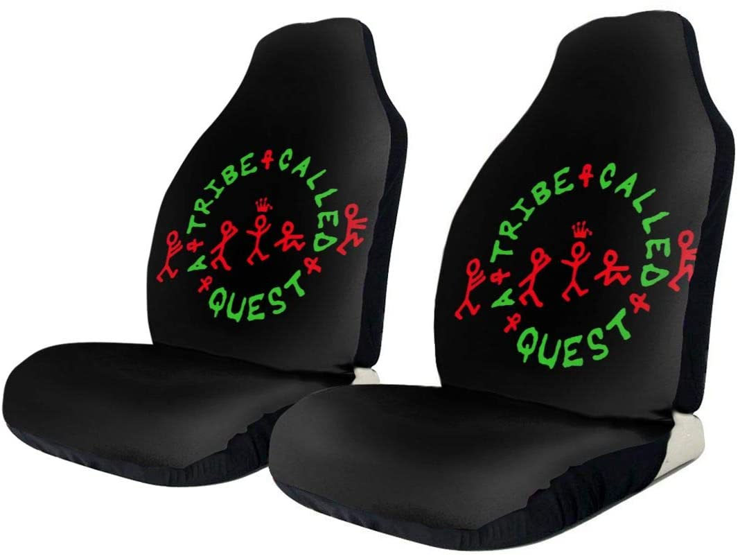 A Tribe Called Quest Fashionable Car Seat Cover, Car Seat Protector, General Car Cushion Cover