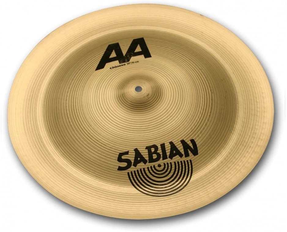 Sabian Cymbal Variety Package, inch (21616B)