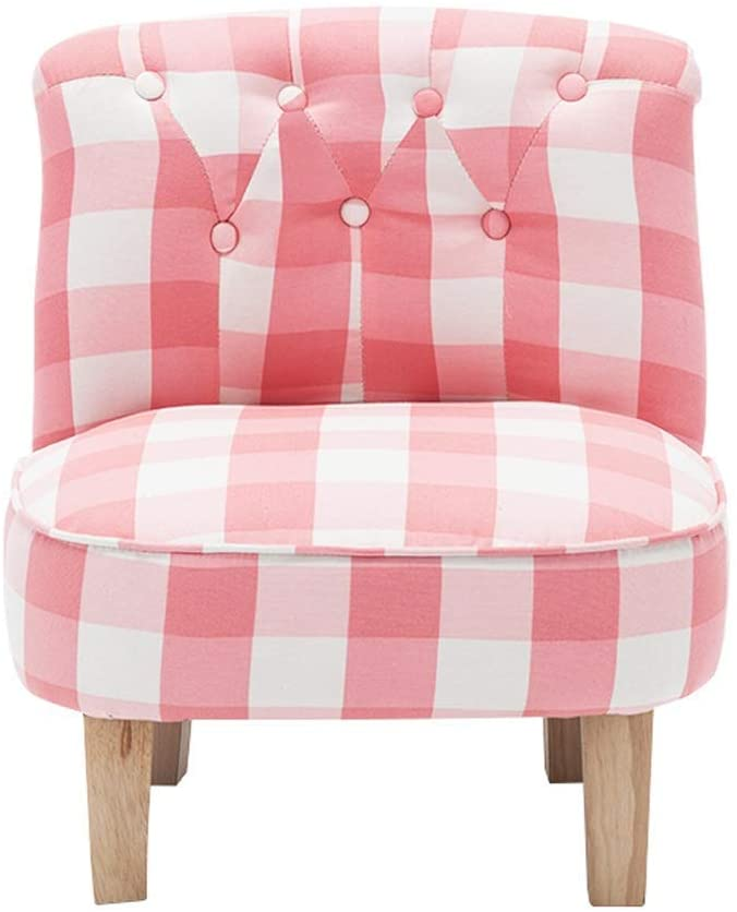 KFDQ Novelty Kids Sofa,Children Upholstered Chair,Household Boy Cartoon Comfort Removable and Kids Chairs Color