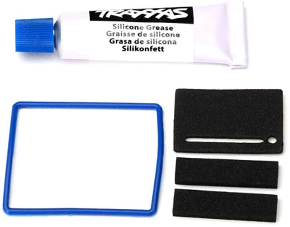 Traxxas 6552 Seal Kit - Expander Box - for X-Maxx