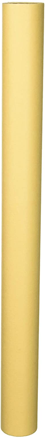 Alvin, Lightweight Yellow Tracing Paper Rolls, 18 Inches x 20 Yards