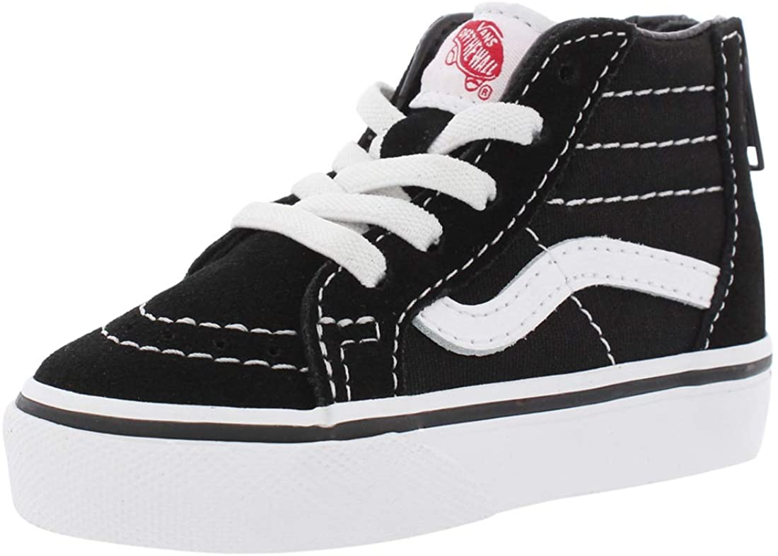 Vans Sk8-Hi Zip Baby Boys Shoes